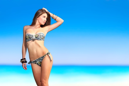 A Brazilian Wax at Beauty luxe salon (54% Off)