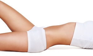Pocket Change: One or Three Body-Wrap Treatments at Pocket Change (Up to 67% Off)