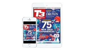 T3 Magazine: One-Year Subscription to T3 Magazine (58% Off)