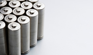 Interstate All Battery Center: $10 for $25 Worth of Batteries for Electronics and Vehicles at Interstate All Battery Center