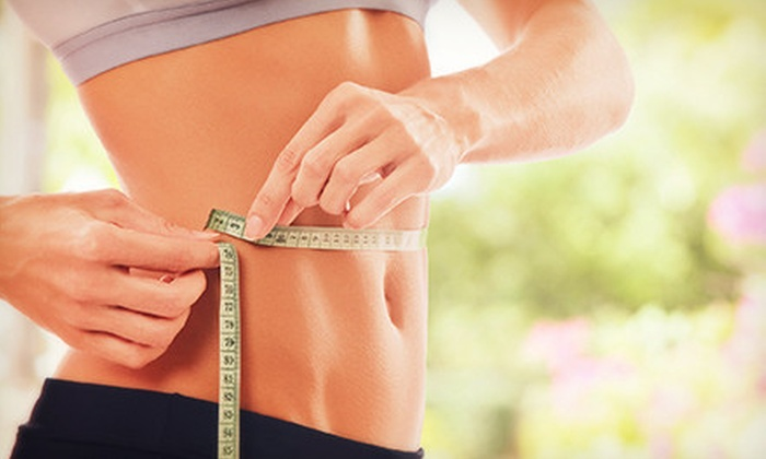 WellCorpRx - Multiple Locations: Weight-Loss Package with Two or Four Injections, or Medical Weight-Loss Program from WellCorpRx (Up to 95% Off)