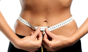 Pinecrest Medical & Wellness Center: $89 for a Four-Week Weight-Loss Program with Four B12 Injections at Pinecrest Medical & Wellness Center ($575 Value)