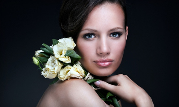 Timothy's A Spa - Madeira: $50 for Full Makeup Practice Session for Bride and Guest at Timothy's A Spa in Madeira ($150 Value)