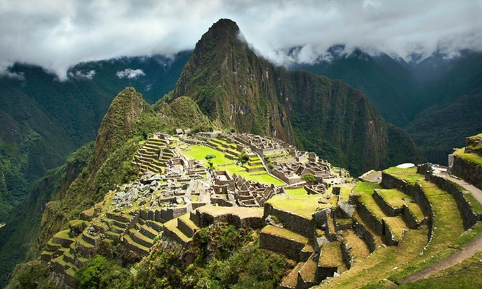 Peru Tour with Airfare - Lima: Seven-Day Tour of Peru with Round-Trip Airfare from Friendly Planet Travel