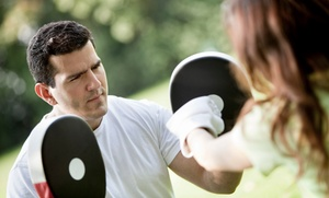 Kick Start Martial Arts: $20 for 10 Martial-Arts Classes with Uniform and Gloves at Kick Start Martial Arts ($180 Value)