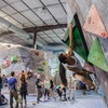 The Spot Bouldering Gym—Up to 37% Off Climbing Passes