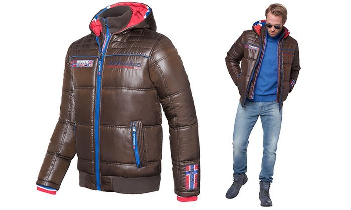 Nebulus Winterjacke für Herren | Groupon Goods