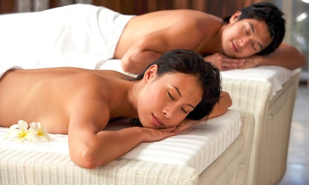 60-Minute Swedish, Sports, or Couples Massage at Texas Sports Massage (Up to 50% Off)
