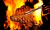 Up to 43% Off Dinner at The BarnDoor Steakhouse