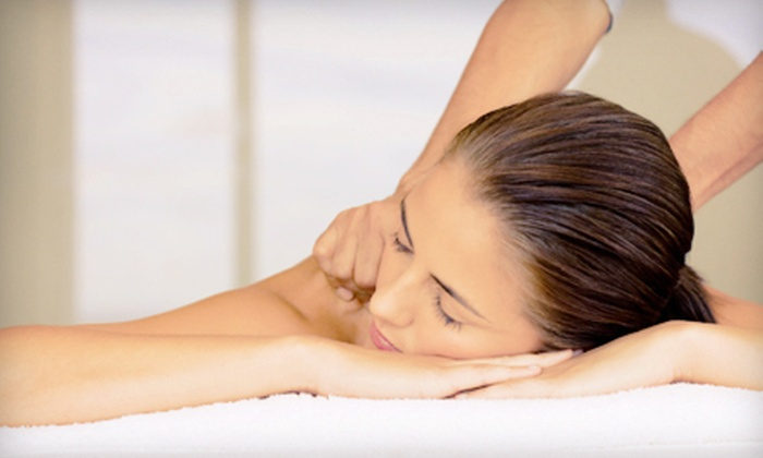 Southern California Health Institute - North Hollywood: Massages from Student Therapists at Southern California Health Institute in North Hollywood (Up to 52% Off). Three Options Available.