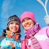 Adults Introductory Ski Lesson