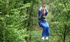 Plumtree Enterprises, LLC dba Sky Valley Zip Tours - Ski Mountain: Zipline Excursion for Two from Sky Valley Zip Tours (Up to 50% Off)
