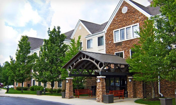 null - Piedmont Triad: Stay at Sonesta ES Suites Charlotte in Charlotte, NC, with Dates through September