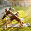 Up to 76% Off Unlimited Boot Camp