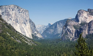 2-night Stay For Two At Yosemite Westgate Lodge In Yosemite National Park