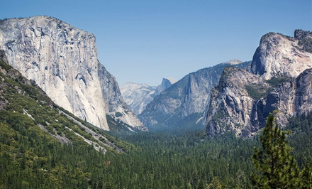 groupon daily deal - 2-Night Stay for Two at Yosemite Westgate Lodge in Yosemite National Park