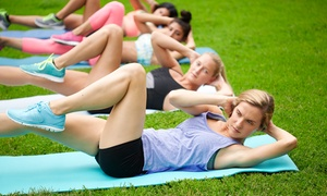 Mod Fitness: 10 or 20 Group-Fitness Classes at Mod Fitness (Up to 55% Off)