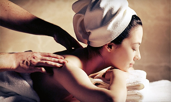 Ceez Genesis Salon - Fishers: $99 for Cherry-Chocolate Facial with Steam Massage and Hand Treatment plus Champagne at Ceez Genesis Salon ($220 Value)