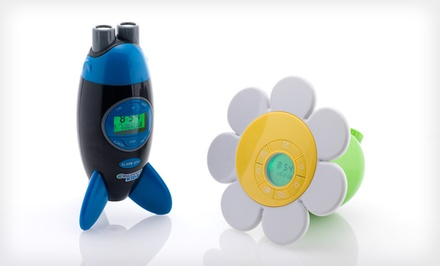 Discovery Kids Projection Alarm Clocks $13.99
