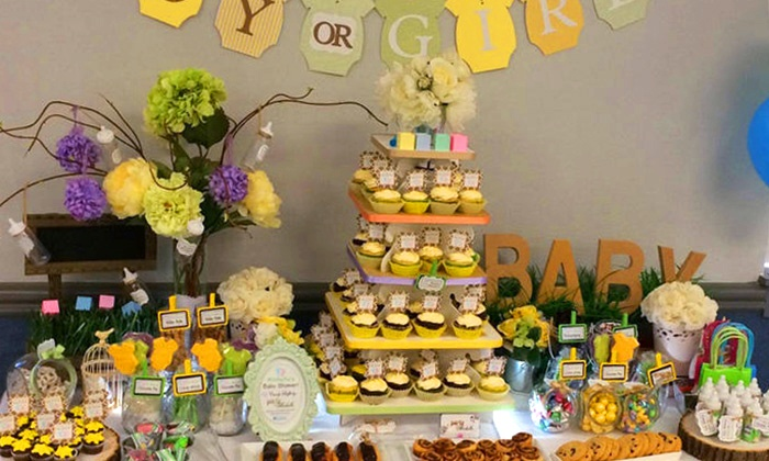 Party by Michelle - North Jersey: Candy-Buffet Theme Party for Kids or Adults from Party by Michelle (50% Off)