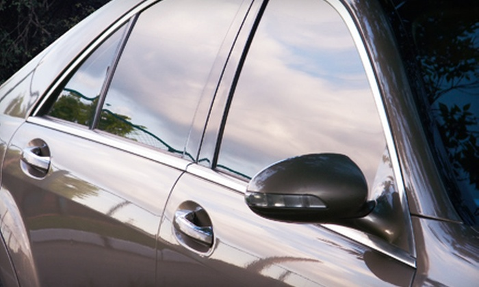 Northside Autosports - Ottawa: C$24 for an Express Detail Package at Northside Autosports (C$49.99 Value)