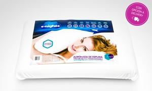 Almohada Viscoelástica Premium