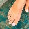 Luxury or Medical Pedicure