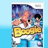 Boogie with Microphone for the Nintendo Wii