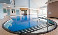 Devon: 2 or 3 Nights for Two and Breakfast, Mulled Wine and Leisure Club Access at Best Western Passage House Hotel