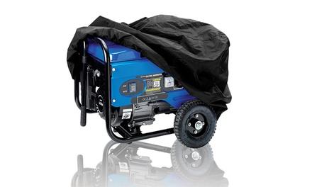 Premium Water-Resistant Protective Generator Cover