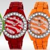 Golden Classic Women's Watches