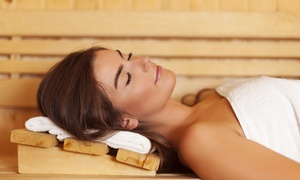 Planet Beach Contempo Spa: Four or Six Spa Services with Optional Product at Planet Beach Contempo Spa (Up to 83% Off)