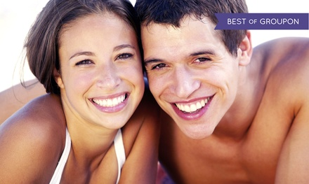 $2,999 for a Complete Invisalign Treatment and Teeth Whitening at Henrickson Dental ($6,350 Value)