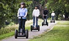 River Valley Adventure Co. and Segway Edmonton - Louise McKinney Park: $25 for a One-Hour River Valley Segway Tour from River Valley Adventure Co. and Segway Edmonton ($49.99 Value)