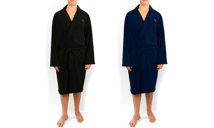 puma robe