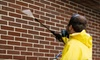 Otte LLC: Exterior Power Washing for a One- or Two-Story House from Otte LLC Custom Contractors (Up to 59% Off)