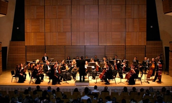 "Chamber Orchestra of New York - Clinton: $20 to Chamber Orchestra of New York's ""Petite Gems"" at Weill Recital Hall at Carnegie Hall on May 16 (Up to $41 Value)"