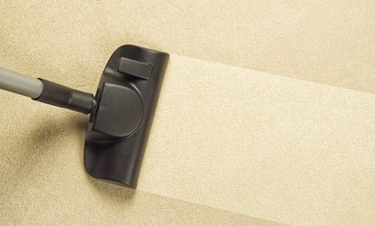 Up to 78% Off Carpet-Cleaning Packages