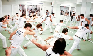 Nago Academy: Five Capoeira or Muay Thai Classes with Optional Conditioning Classes at Nago Academy (Up to 80% Off)