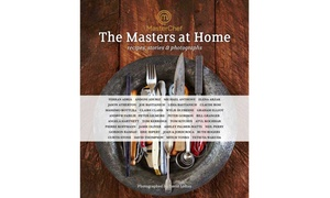 Shaw Academy eBooks: MasterChef: The Masters at Home for R385 with Shaw Academy (21% Off)