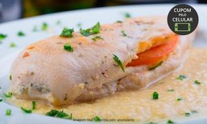 Mercatino: Mercatino - Barra da Tijuca: kit com 7 pratos de refeição saudável congelada