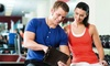 Anthony Ferraro Fitness Training - Austin: Two or Five 30-Minute Personal-Training Sessions from Anthony Ferraro Fitness Training (Up to 66% Off)