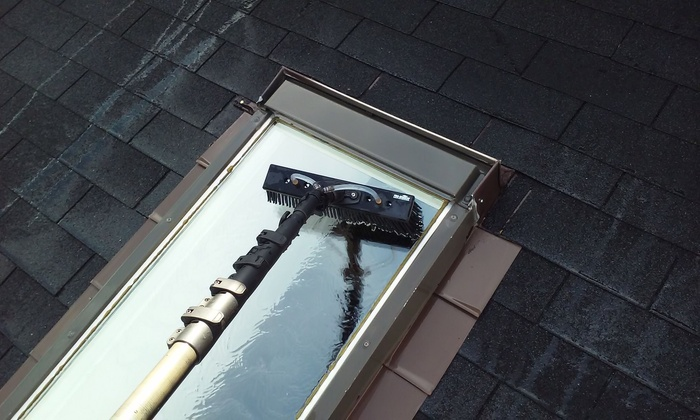 Purewater613 - Ottawa: Up to 60% Off Window Cleaning at Purewater613
