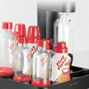 Soda Stream All-in-One Accessory Tray and Bottle Dryer