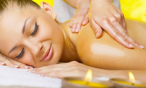 Cocoon Butterfly Events t/a Cocoon Butterfly Day Spa: Aromatherapy Massage from R130 with Optional Indian Head Massage at Cocoon Butterfly Day Spa (Up to 55% Off)