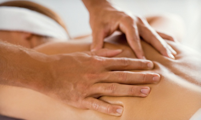 River North Massage Therapy Center - Chicago: One or Three 60-Minute Swedish, Deep-Tissue, or Sports Massages at River North Massage Therapy Center (Up to 52% Off)