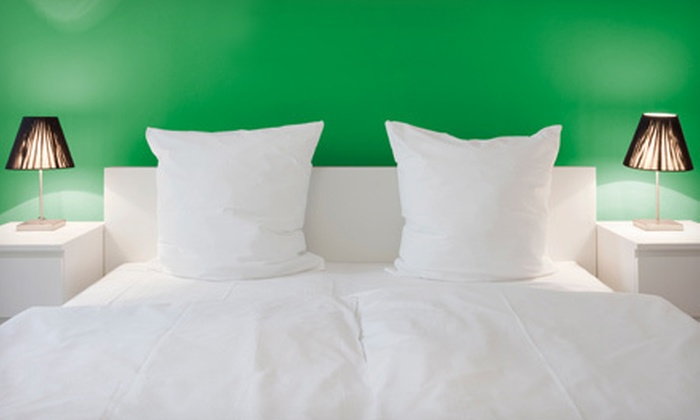 Tangerine Foam Products - Edmiston Industrial: $49 for $300 Worth of Foam Mattresses at Tangerine Foam Products