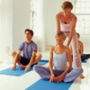 Up to 71% Off Yoga Classes at My Hot Yoga Place