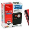 Justin Case Lite Series 12-Volt Tire Inflator