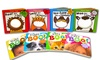 Boo! and Simon Says Board Books; Set of 8: Boo! and Simon Says Board Books; Set of 8